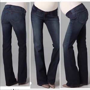 Like new J Brand J mama maternity jeans